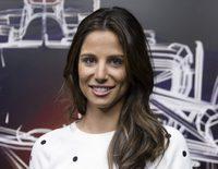Lucía Villalón, sobre el periodismo deportivo: