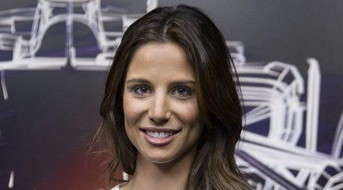 Lucía Villalón, sobre el periodismo deportivo: 'Nadie ha tenido una mala palabra conmigo por ser mujer'