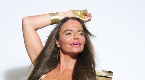 Leticia Sabater, invitada estrella al 25 aniversario del Festival Erótico de Barcelona