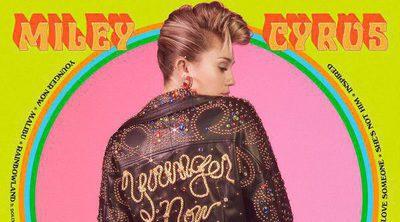 Pablo Alborán, Miley Cyrus y La Oreja de Van Gogh son los artistas encargados de renovar la industria musical