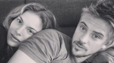 Boyd Holbrook ('Narcos') y Tatiana Pajkovic están esperando su primer hijo