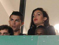 Los profesores de baile de Georgina Rodríguez desvelan el sexo del bebé que espera junto a Cristiano Ronaldo