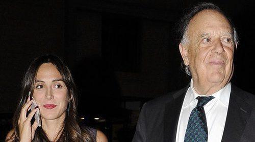 Tamara Falcó, la gran ausente en la boda de su padre Carlos Falcó con Esther Doña