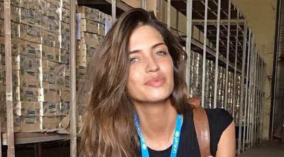 Sara Carbonero pone punto final al gran viaje de su vida: así se ha despedido de Senegal