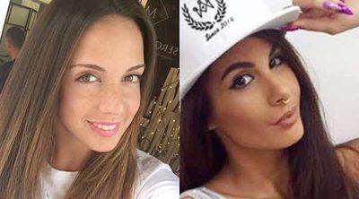 Brutal pelea en un restaurante entre Samira Salomé y Lara Ruiz, la ex de 'El chatarrero'
