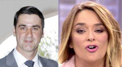 Toñi Moreno confiesa en 'Viva la vida' que Jesulín de Ubrique quiso ligar con ella