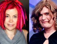 Así son las hermanas Wachowski, las primeras directoras transgénero de Hollywood