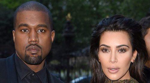 Kim Kardashian cuenta cómo se enamoró de Kanye West