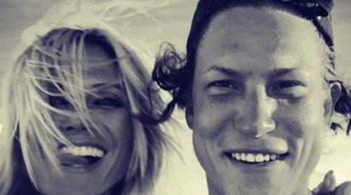 Heidi Klum confirma su ruptura con Vito Schnabel: 'Es importante tomarse un tiempo para reflexionar'