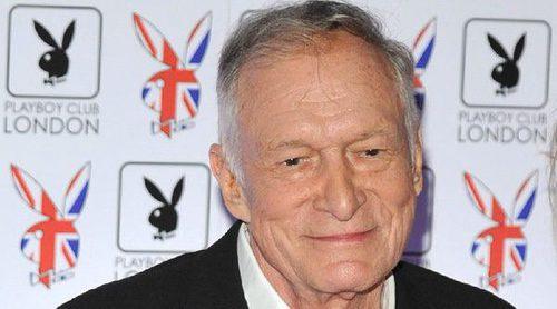 Muere el fundador de Playboy Hugh Hefner a los 91 años