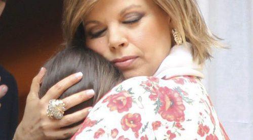 La gran decepción vivida por Isma y Alejandra Rubio, hija de Terelu Campos