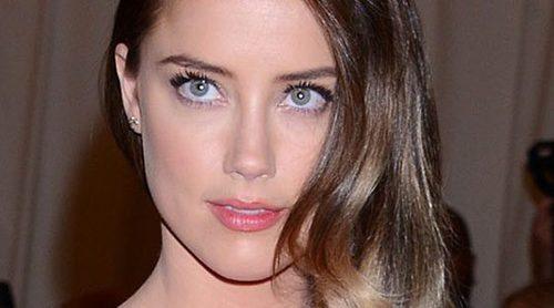 Amber Heard podría haber encontrado de nuevo el amor