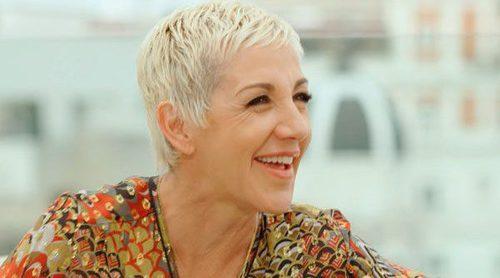 Ana Torroja descubre los secretos mejor guardados de Mecano en 'Mi casa es la tuya'