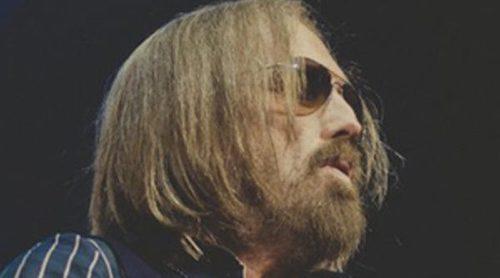 Muere la leyenda del rock Tom Petty a los 66 años a causa de un paro cardíaco