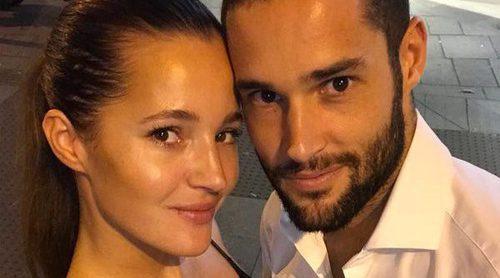 Malena Costa y Mario Suárez sacan su lado más 'gastro' en su nuevo reencuentro