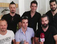 Los Vivancos estrenan espectáculo: