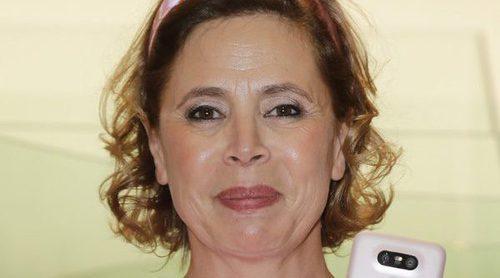 Agatha Ruiz de la Prada habla sobre la boda de Pedro J. Ramírez con Cruz Sánchez