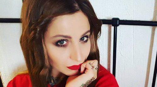 Ariadna de 'GH 12+1' se divorcia de su marido y padre de su hija Nirvana