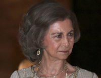 El motivo por el que la Reina Sofía está verdaderamente preocupada y disgustada