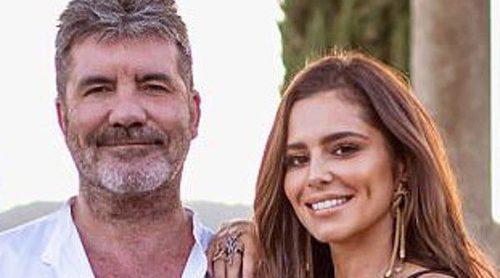 Cheryl confirma su regreso al programa como jurado'Factor X' después de haberse convertido en madre