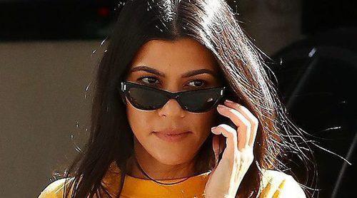 Kourtney Kardashian sobre Scott Disick: