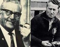 La historia de odio entre los hermanos Dassler: los creadores de Adidas y Puma