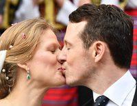 La Reina Sofía y Victoria de Suecia acuden a la boda de Felipe de Serbia y Danica Marinkovic