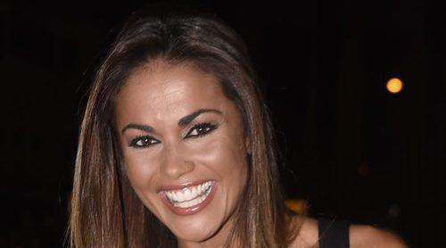Lara Álvarez, pillada con su nuevo novio: está saliendo con el exfutbolista y modelo Jaime Astrain