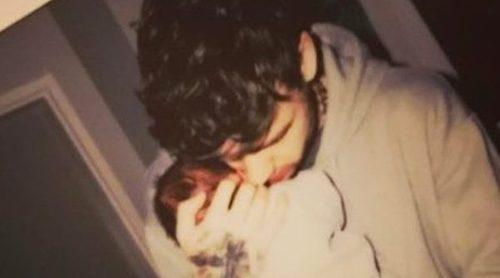 Liam Payne habla sobre lo duro que es separarse de su hijo:
