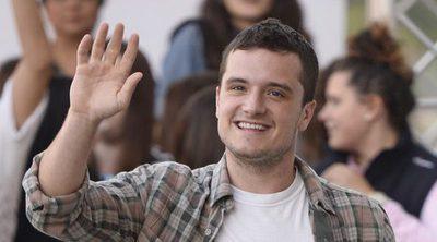 5 motivos para amar a Josh Hutcherson