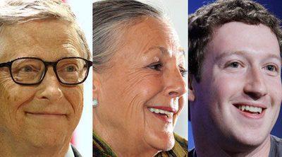¿Quiénes son los 10 hombres y mujeres más ricos del mundo?