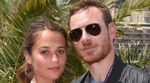 Michael Fassbender y Alicia Vikander se han casado en una íntima boda en Ibiza rodeados de familiares y amigos