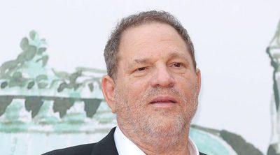 La Academia de cine de Hollywood expulsa a Harvey Weinstein por unanimidad tras su escándalo por acoso sexual
