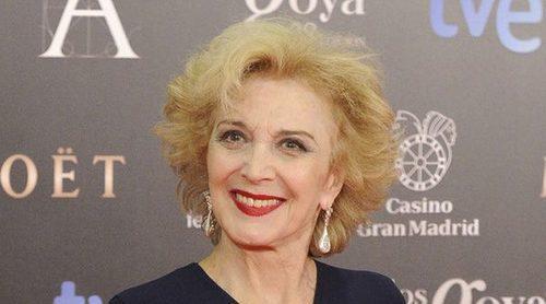 Marisa Paredes recibirá el Goya de Honor 2018