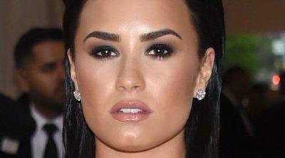Demi Lovato: 'Hubo una noche en la que me metí un montón de coca y unas pastillas'