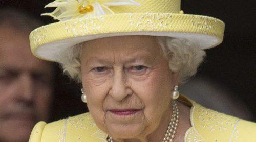 El decisivo encuentro entre el Príncipe Harry y Meghan Markle con la Reina Isabel en Buckingham Palace