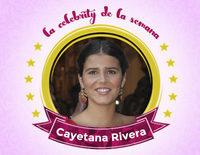 Cayetana Rivera se convierte en la celebrity de la semana por cumplir la mayoría de edad