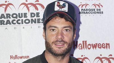 Alessandro Livi confirma que tuvo una aventura con Ares Teixidó: 'Esa noche hubo feeling'