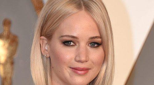 Jennifer Lawrence también sufrió el acoso sexual de un productor de cine: 'Me dijo que era perfectamente follable'