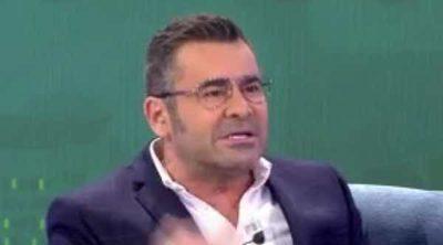 La nueva salida de tono de Jorge Javier Vázquez en 'Sábado Deluxe': 'Qué poca vergüenza tienes Dulce'