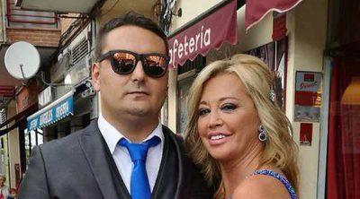 Belén Esteban y Miguel cogen ideas para su futura boda