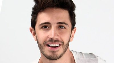 Osvaldo Supino lanza el videoclip de 'Fuego', tema en español de su álbum 'Resolution'