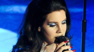 Lana del Rey denunció el acoso de Harvey Weinstein a través de una de sus canciones