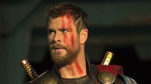 'Thor: Ragnarok' y otros estrenos que llegan a la cartelera