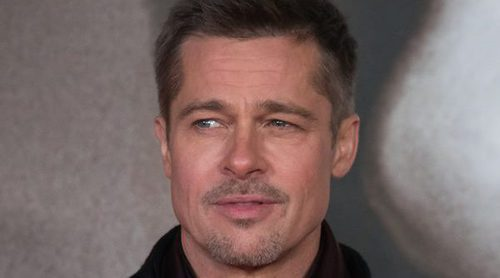 Brad Pitt y otros famosos que no aparentan tener más de 50 años