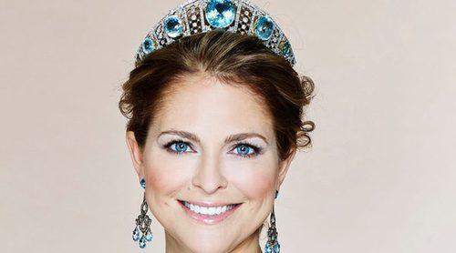 30 curiosidades sobre Magdalena de Suecia, la princesa que lo dejó todo por amor y desamor