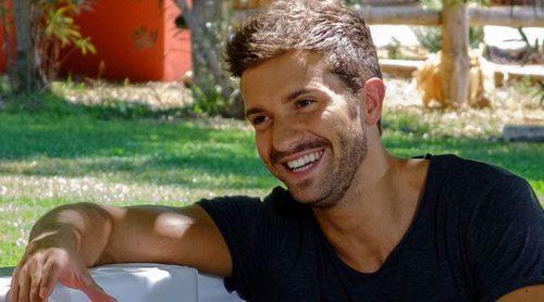 Pablo Alborán juega al 'yo nunca' en 'Mi casa es la tuya' y confiesa que ha sido infiel