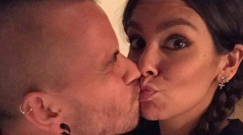 David Muñoz y Cristina Pedroche celebran su segundo aniversario de casados
