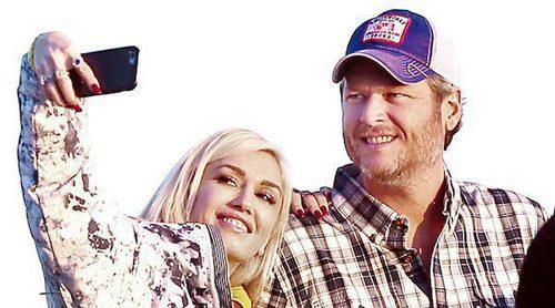 Gwen Stefani y Blake Shelton quieren convertirse en padres