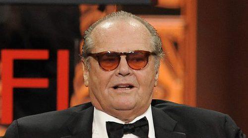 Preocupación por el aspecto físico y la salud de Jack Nicholson tras aparecer irreconocible